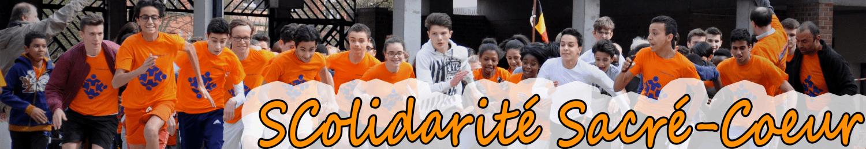SColidarité Sacré-Coeur Jette